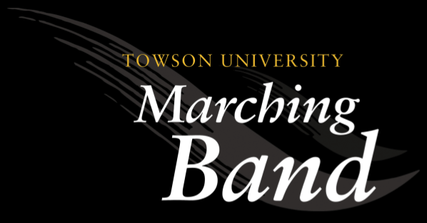 Towson University Marching Band
